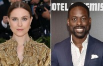 evan rachel wood sterling k brown se tham gia frozen 2