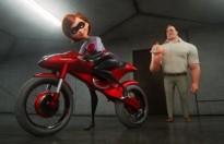 Holly Hunter chia sẻ bí quyết để 'The Incredibles 2' thành công