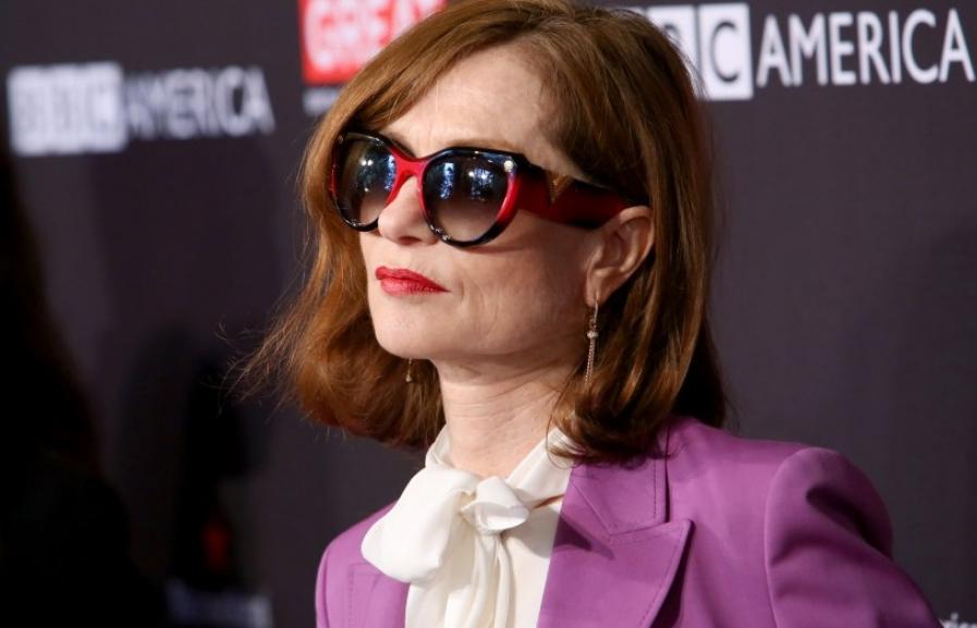 Isabelle Huppert sẽ nhận giải thành tựu sự nghiệp tại Liên hoan Phim Rome