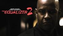 'The Equalizer 2' đánh bại 'Mamma Mia 2' thống trị phòng vé Mỹ
