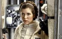 Nữ diễn viên quá cố Carrie Fisher sẽ có mặt trong 'Star Wars' phần tiếp theo