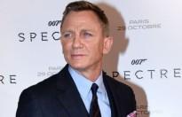 Daniel Craig mập mờ chuyện có tham gia 'James Bond' mới hay không