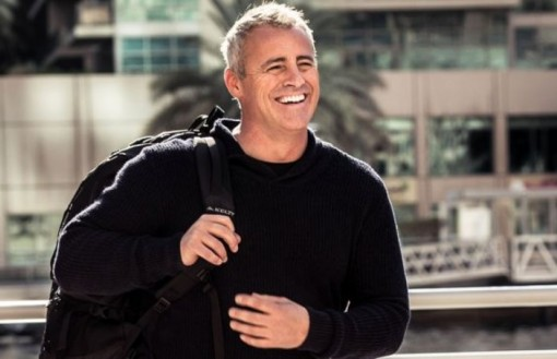 matt leblanc co cuu duoc top gear