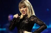 Hai tài khoản mạng xã hội của Taylor Swift bị hack?