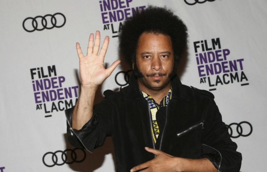 dao dien boots riley noi ve viec kho khan cua bo phim sorry to bother you ra thi truong nuoc ngoai