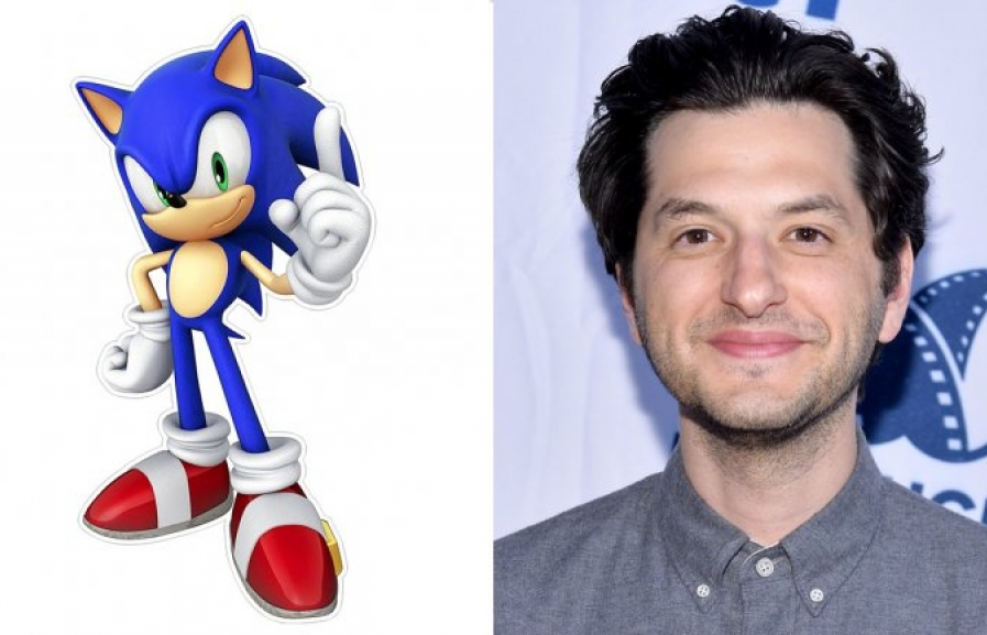 ben schwartz long tieng cho sonic the hedgehog cua hang paramount
