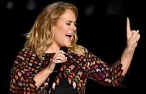 Adele, Coldplay và David Bowie giúp tăng doanh thu âm nhạc Anh