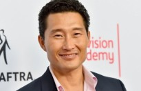 daniel dae kim co the the cho ed skrein trong hellboy reboot