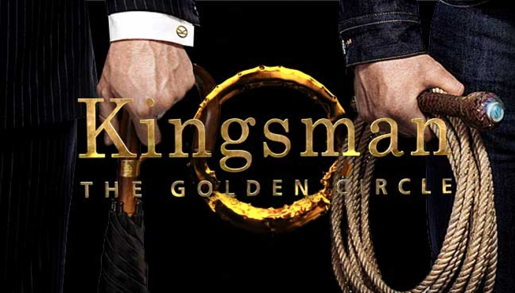 kingsman the golden circle khen che lan lon