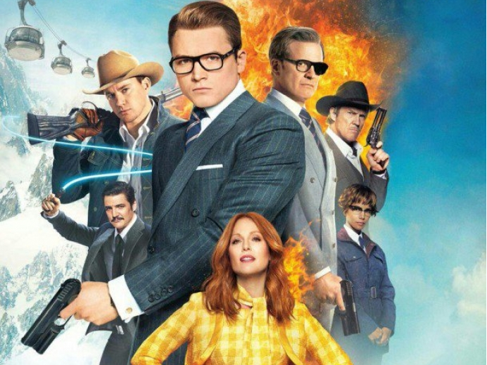 kingsman the golden circle khen che lan lon