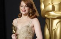 Emma Stone và bí mật giữ kín từ năm lên 7