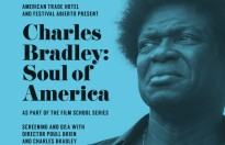 Ca sĩ Charles Bradley qua đời ở tuổi 68
