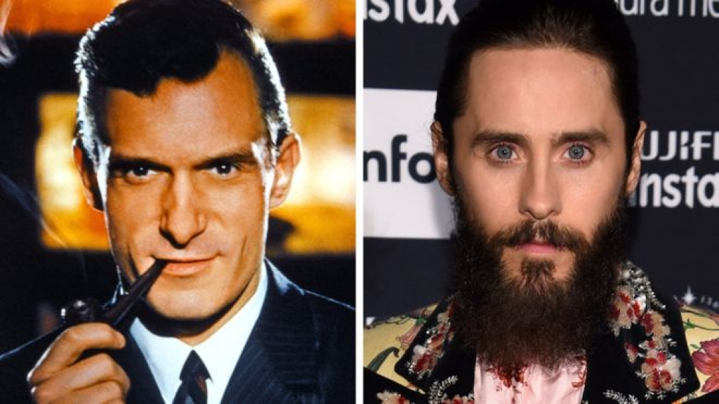 jared leto hoa than thanh ong trum playboy hugh hefner