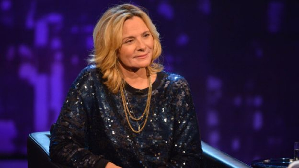 kim cattrall bat mi ve quan he trong sex and the city