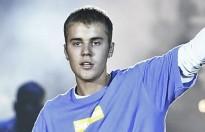 Cảnh sát bắt một phụ nữ xâm nhập nơi ở của Justin Bieber