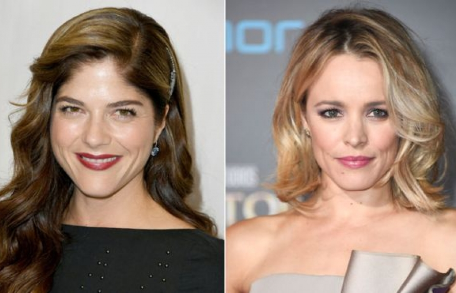 them selma blair va rachel mcadams to james toback quay roi minh