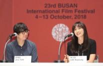 """Liên hoan Phim Quốc tế Busan """"bình thường trở lại"""" sau giai đoạn sóng gió"""