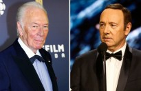 christopher plummer the cho kevin spacey trong all the money in the world