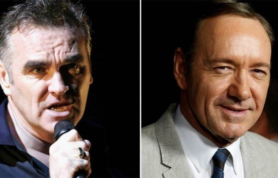 ca si morrissey bao ve kevin spacey va harvey weinstein