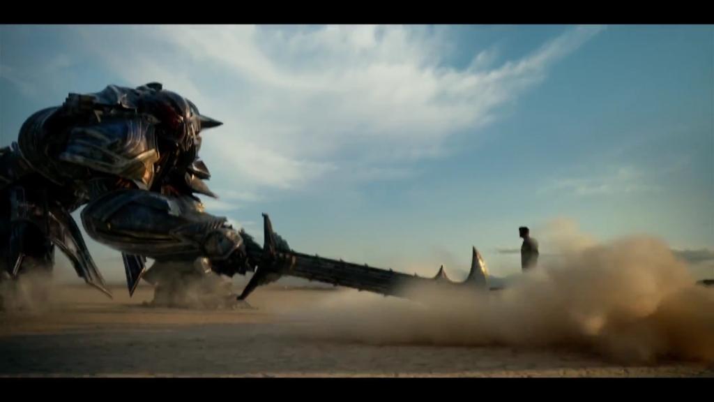 transformers the last knight tung trailer cuc ky cuon hut
