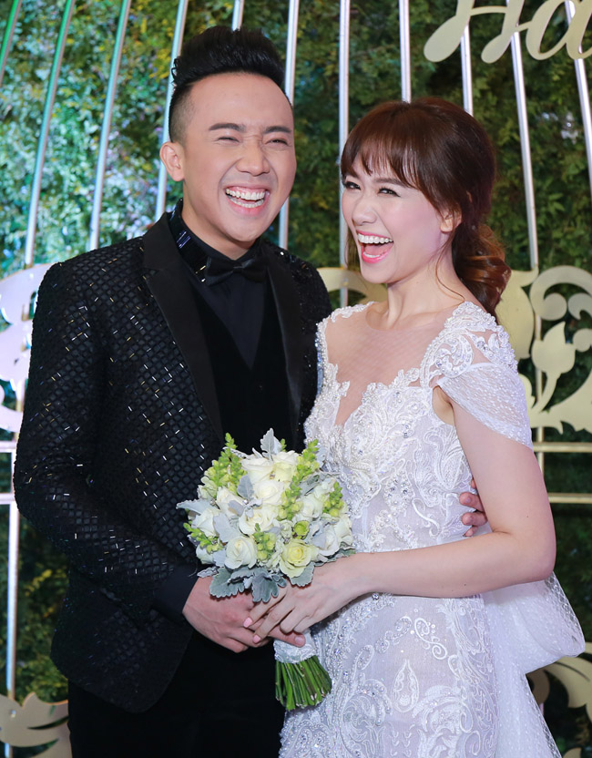 vo tran thanh long lay nhu nu than trong le cuoi