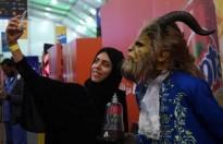 Saudi Arabia cho phép mở cửa lại các rạp chiếu phim từ 2018