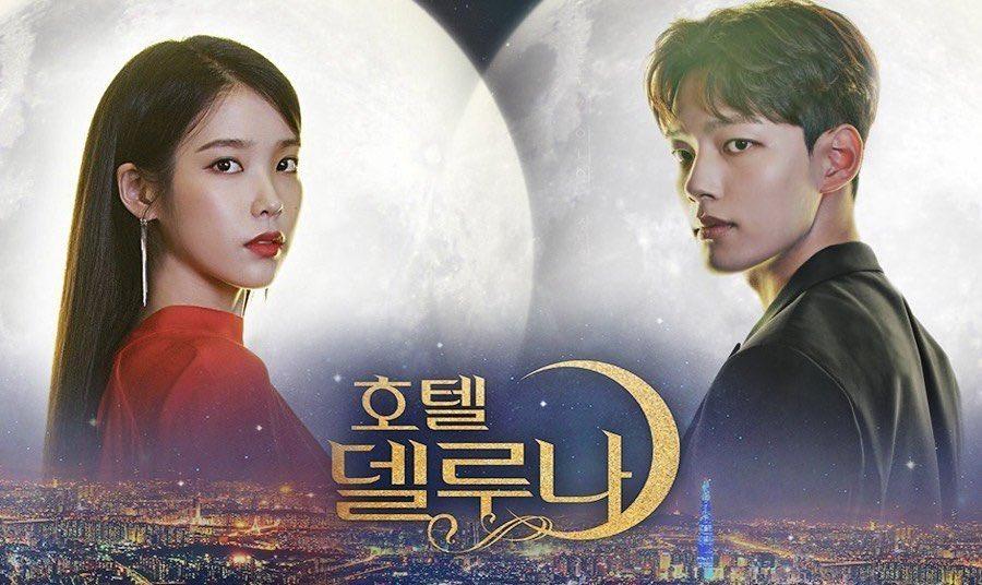 hotel del luna bi fans to dao noi dung cua dong cung
