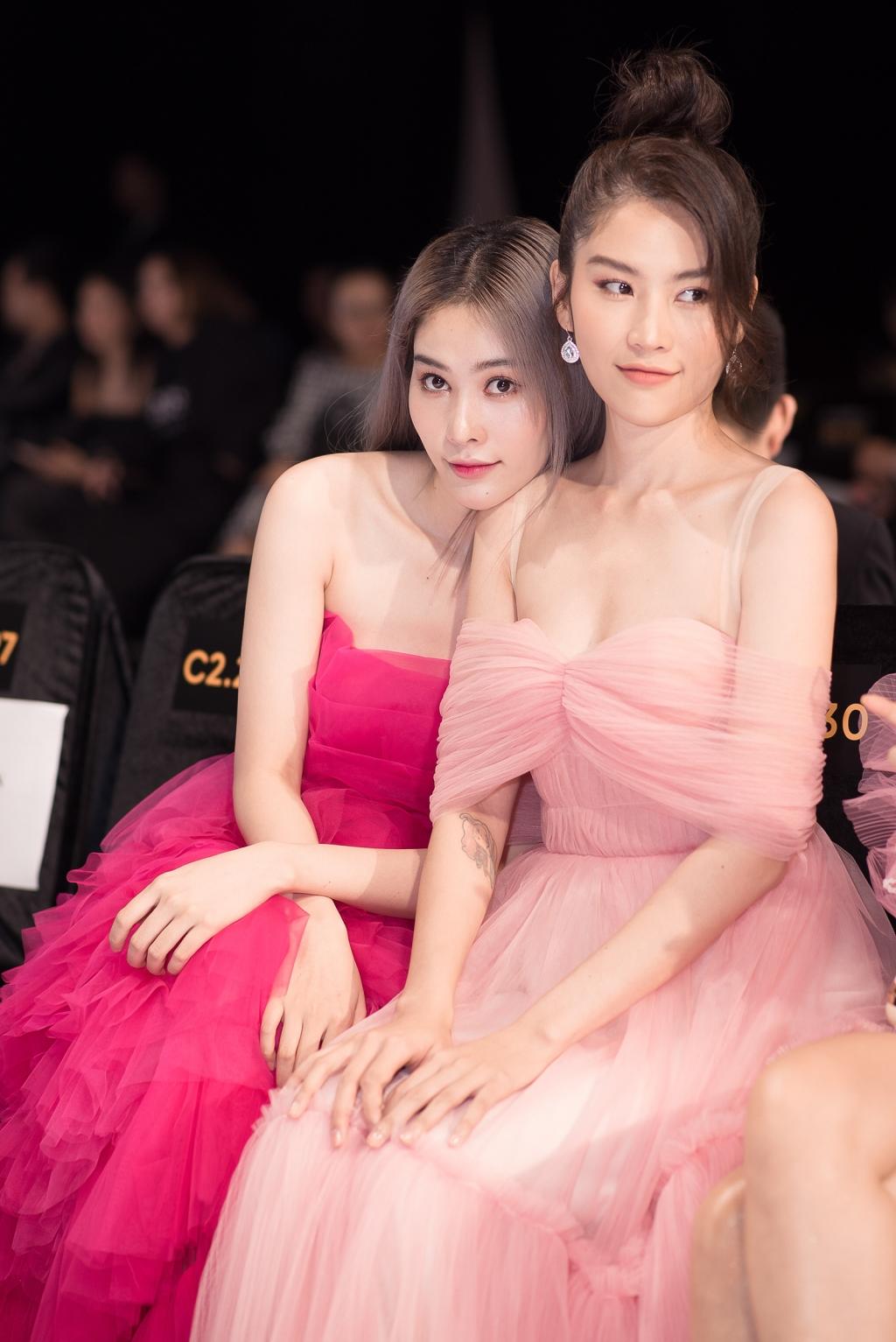 Hoa hậu Hoàn vũ 2021: Nguyễn Thị Lệ Nam – tưởng lạ hóa người quen?