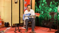 Nghệ sĩ Thanh Hằng bất ngờ xuất hiện tại 'Sô diễn cuộc đời'