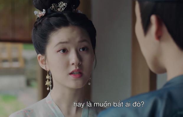 Trường Ca Hành: Triệu Lộ Tư thẳng tay tát Lưu Vũ Ninh, thuyền Hạo Đô - Lạc Yên có xu thế 'toang'?