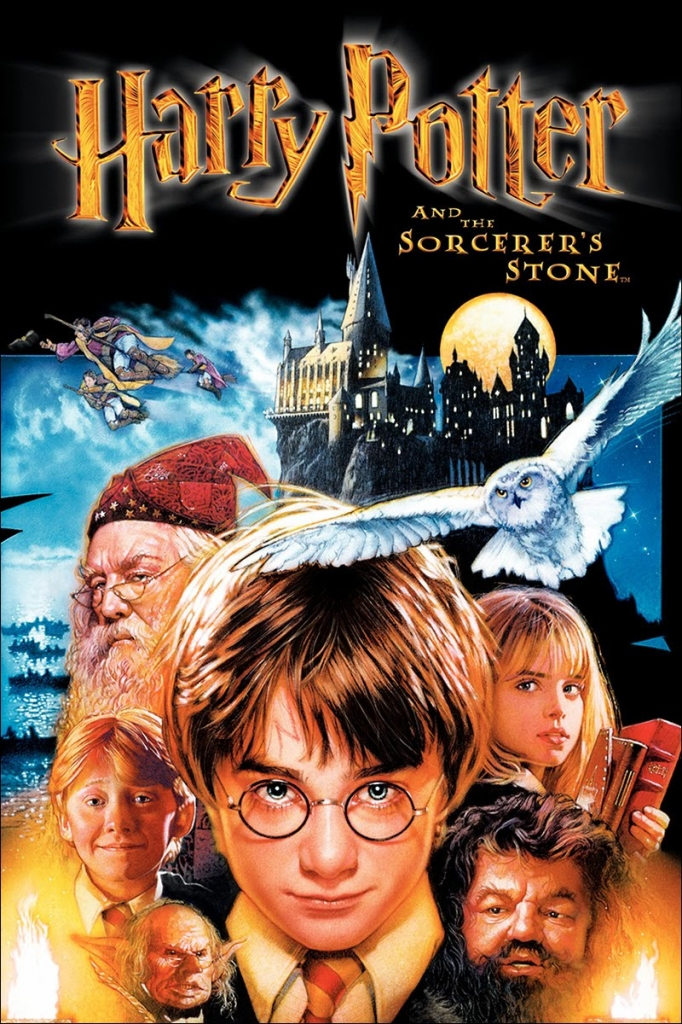 harry potter don tuoi 20 voi nhieu hoat dong ly thu