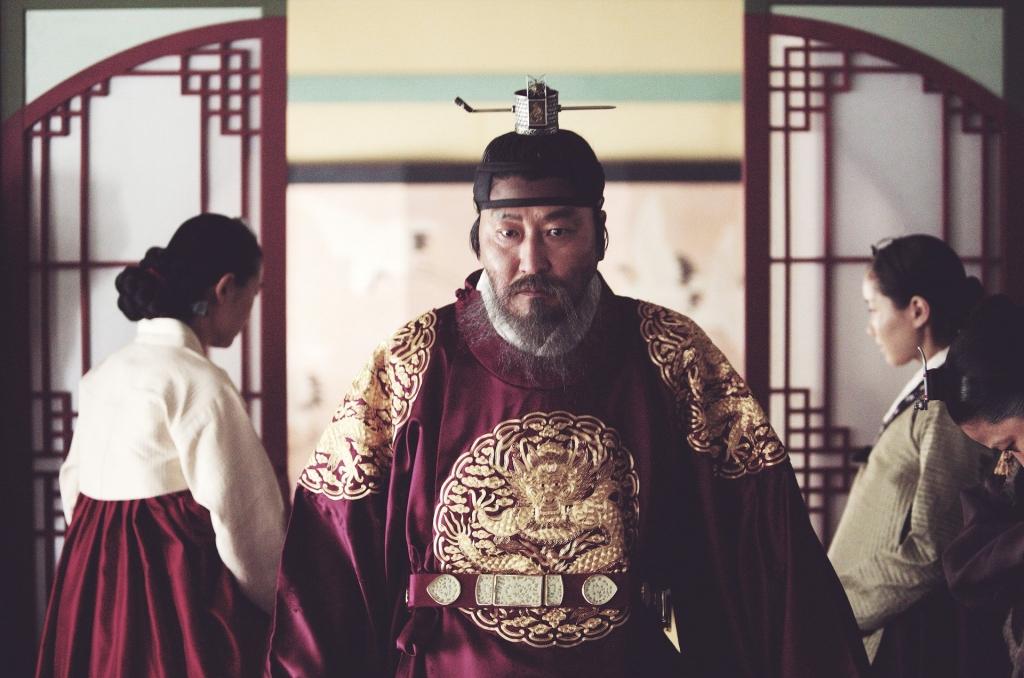 lich su han quoc qua su nghiep cua tai tu song kang ho