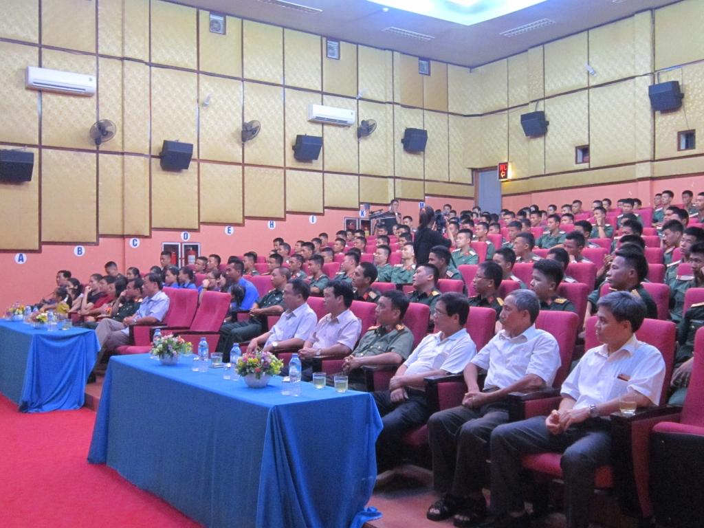 Lạng Sơn tổ chức các hoạt động kỷ niệm 70 năm Ngày Thương binh – Liệt sỹ