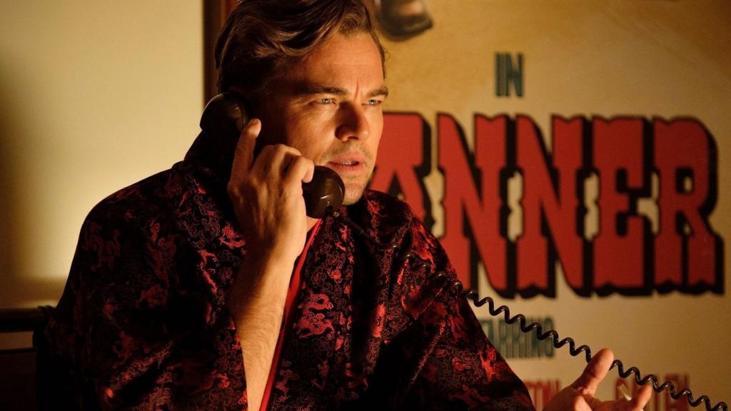Quentin Tarantino giải thích về cái kết 'bẻ cong lịch sử' của 'Once Upon A time in Hollywood'