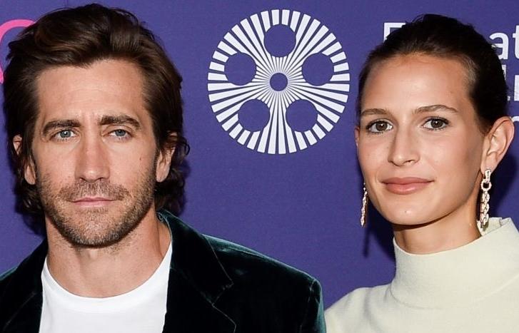 Jake Gyllenhaal sẵn sàng nhận thẻ xanh 'đã yên bề gia thất'