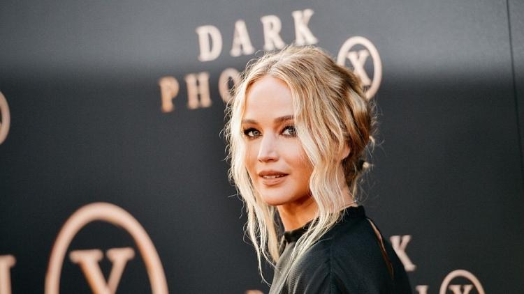 Jennifer Lawrence đóng chính trong phim hài 'No Hard Feelings'