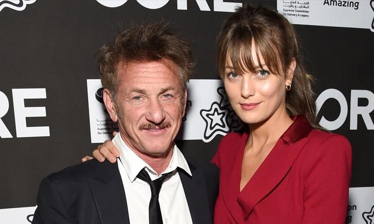 Sean Penn và vợ trẻ đường ai nấy đi sau hơn một năm về chung một nhà