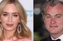 Emily Blunt sẽ tham gia 'Oppenheimer' của đạo diễn Christopher Nolan