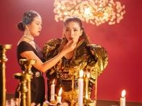 le quyen huy dong hang tram tan phu kien phuc vu cho viec quay teaser