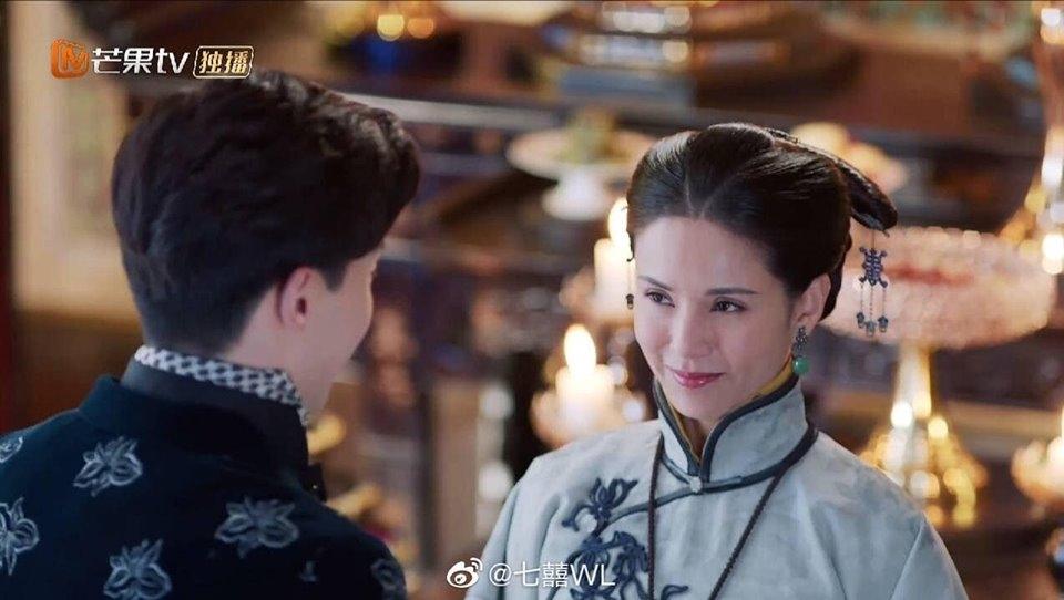 tieu long nu ly nhuoc dong tai ngo khan gia trong hai duong kinh vu yen chi thau