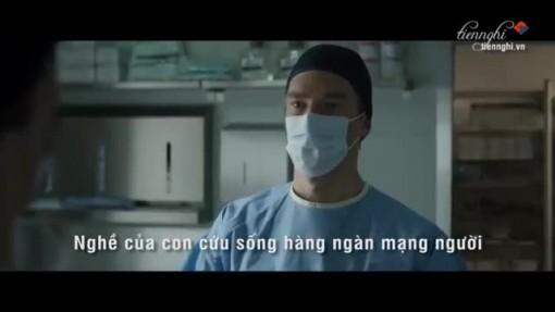 DOCTOR STRANGE | BÁC SĨ SIÊU NĂNG - Teaser Trailer (Vietsub) [HD]