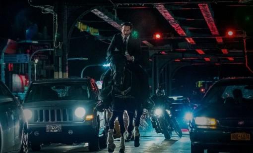 Phải làm sao khi cả thế giới tội phạm săn lùng trong 'John Wick 3'