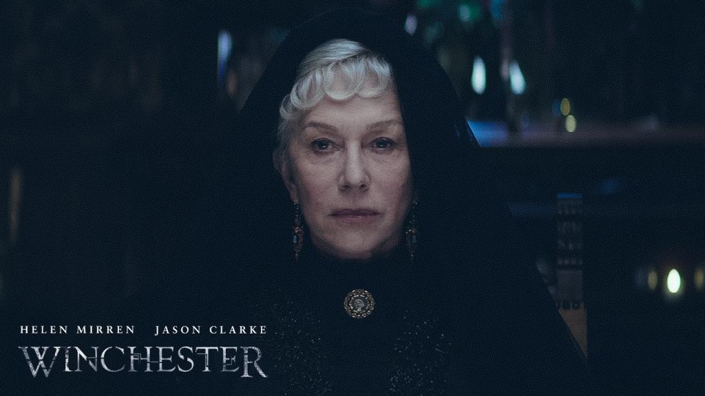 Khám phá bí ẩn kinh hoàng trong 'Dinh Thự Winchester'