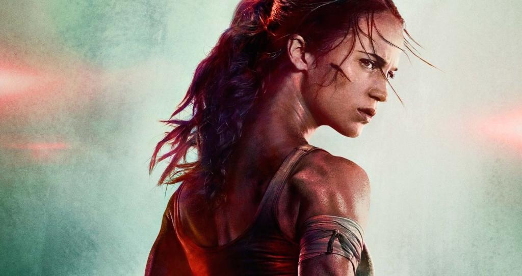 Khám phá bí mật khủng khiếp trên hành trình cùng 'Tomb Raider: Huyền Thoại Bắt Đầu'