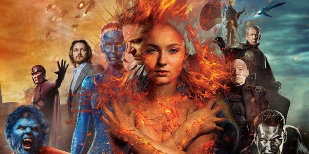 Bí mật dị nhân mạnh nhất vũ trụ được bật mí trong 'X-Men: Dark Phoenix'