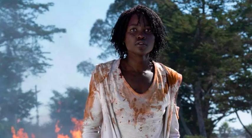 Lupita Nyong'o hóa thân thành sát thủ kinh hoàng trong 'Us'