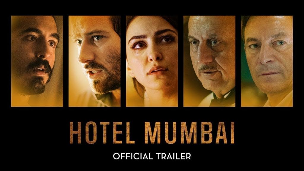 Cuộc chiến của những con người dũng cảm để dành lại sự sống trong 'Hotel Mumbai'