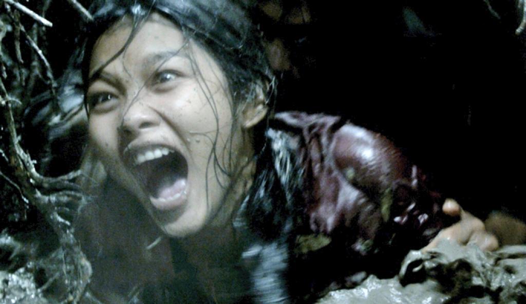 Những hình ảnh ghê sợ về bủa ngải trong 'Thiên Linh Cái'