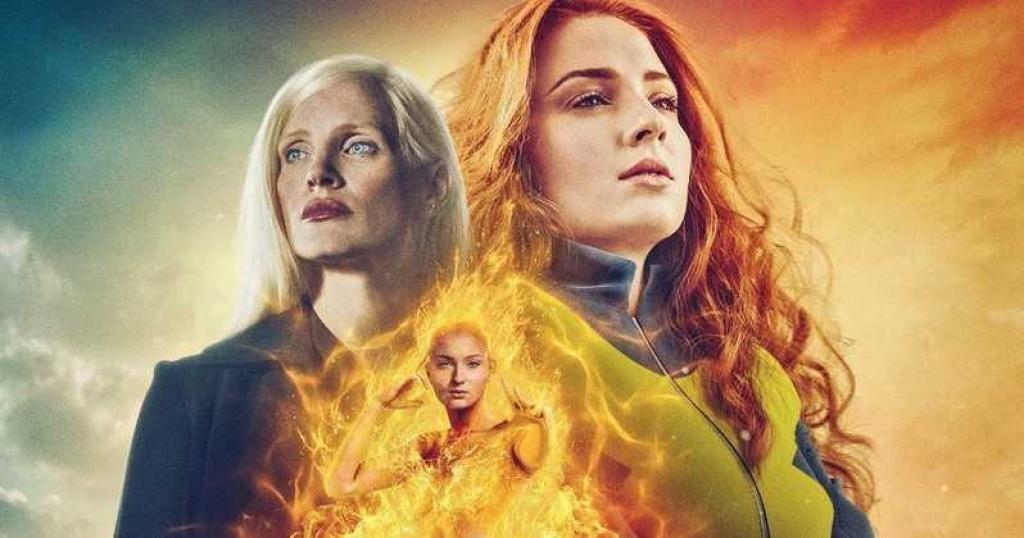 Mãn nhãn với trailer cuối cùng của 'X-Men: Dark Phoenix'