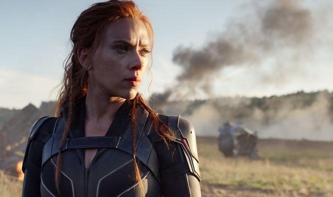 Quá khứ của Natasha Romanoff dần được hé lộ trong 'Black Widow'